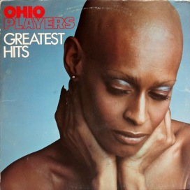Ohio Players Greatest Hits front