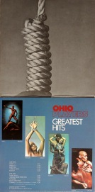 Ohio Players Greatest Hits inner