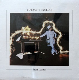 Ron Lasiter Visions of Fantasy