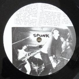 Sex Pistols File label 2