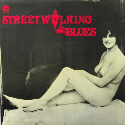 Streetwalking Blues