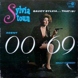 Sylvia Stoun Agent 0069