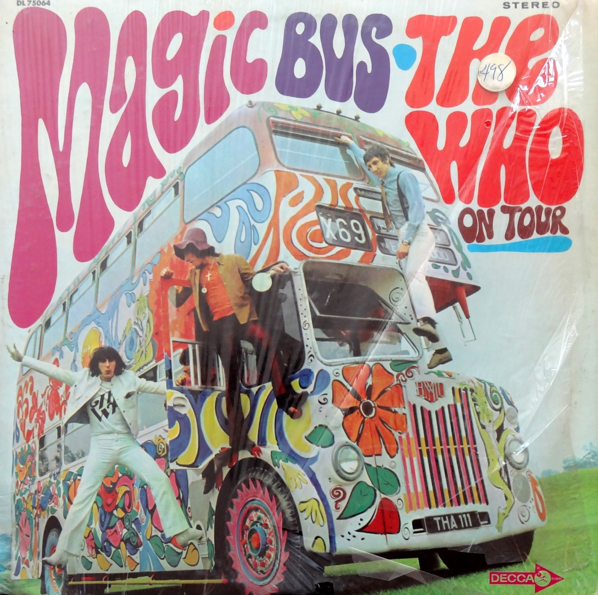 From The Stacks: 'Magic Bus: The Who On Tour' – Why It Matters