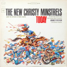 New Christy Minstrels Today front