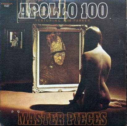 Apollo 100 front
