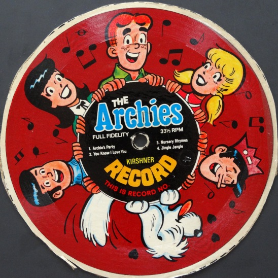 Archies Archies Party