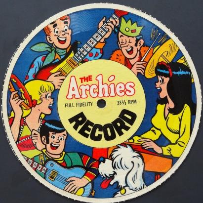 Archies blue
