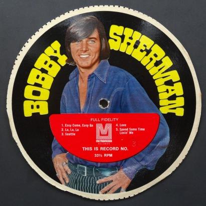 Bobby Sherman Easy Come 2