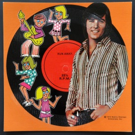 Bobby Sherman Run Away