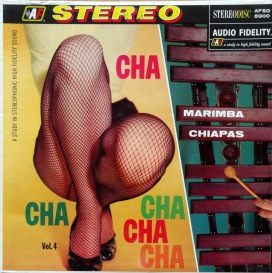 Cha Cha v4 front