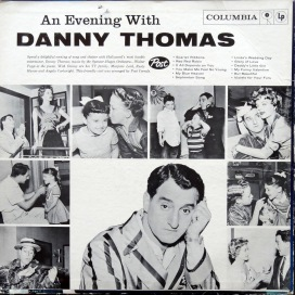 Danny Thomas back
