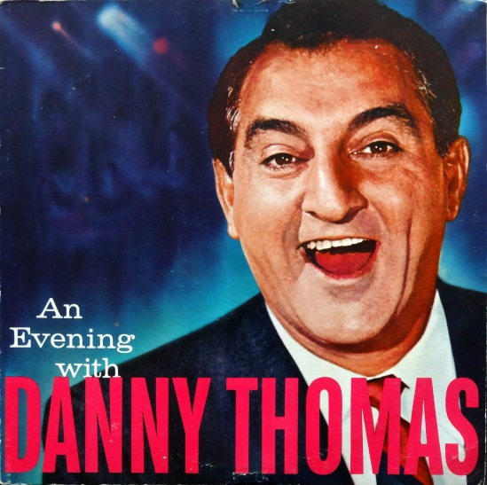 Danny Thomas front