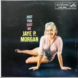 Jaye P Morgan front