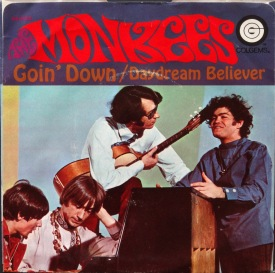 Monkees Daydream Believer back