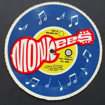 Monkees Im A Believer