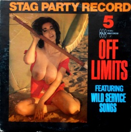 Stag Party front