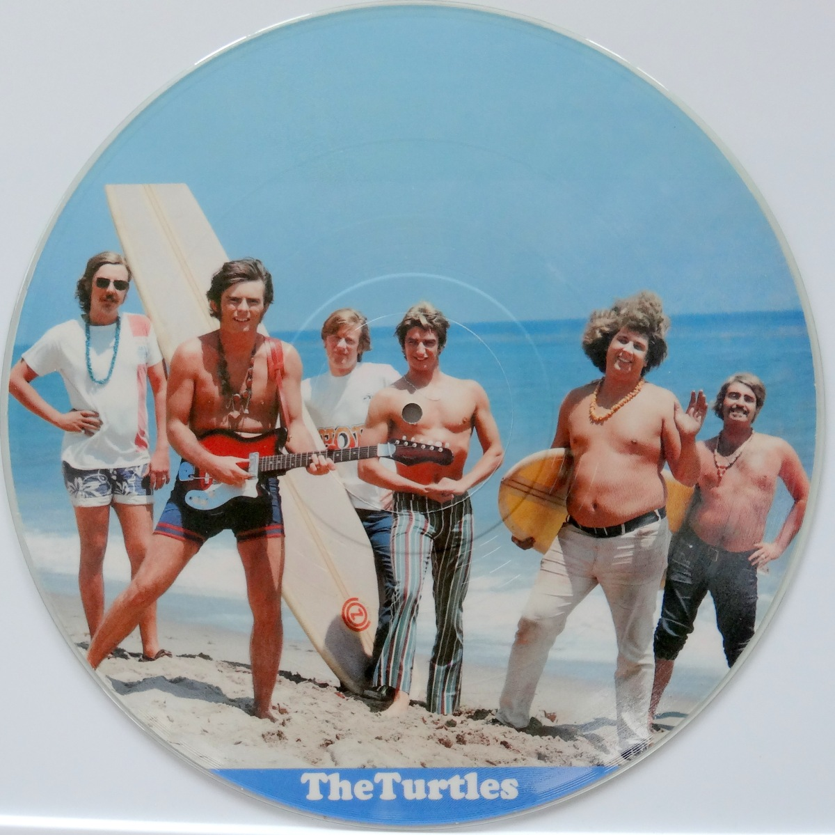 From The Stacks: The Turtles, '1968'