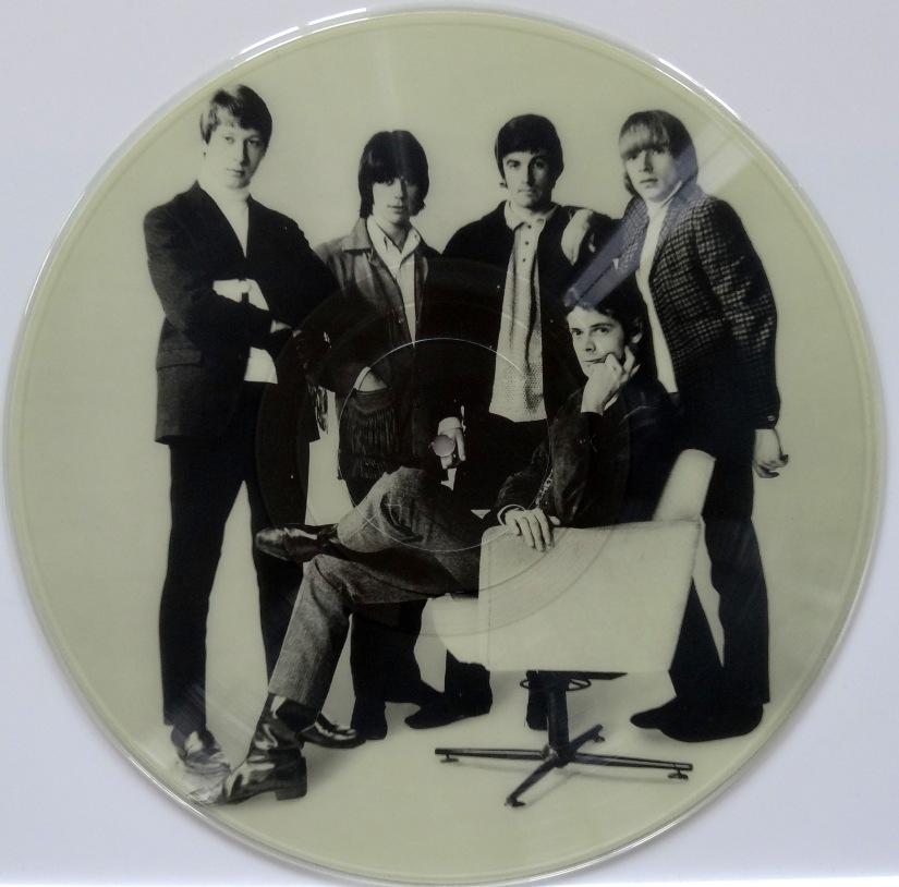 Yardbirds Afternoon Tea 4