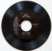 Gary Lewis Doin the Flake a