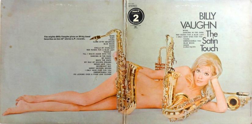 Billy Vaughn Satin Touch