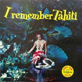 Eddie Lund I Remember Tahiti