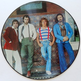 Who Are You pic disc 3