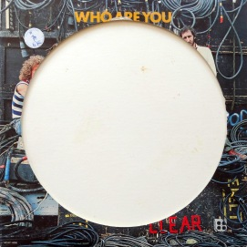 Who Are You pic disc 4