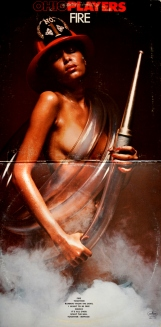 Ohio Players Fire front