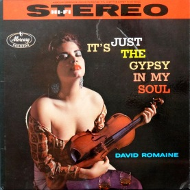 David Romaine Gypsy