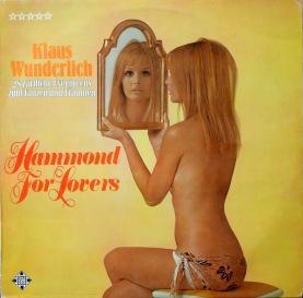 Klaus Wunderlich Hammon For Lovers