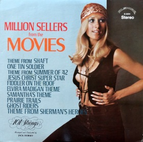 101 Strings Million Sellers