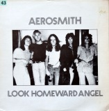 Aerosmith Look Homeward front