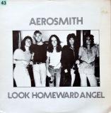 Aerosmith Look Homeward front
