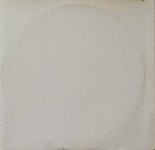Beatles White Album German 2