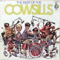 Cowsills front