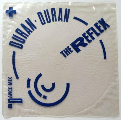 Duran Duran Reflex 5
