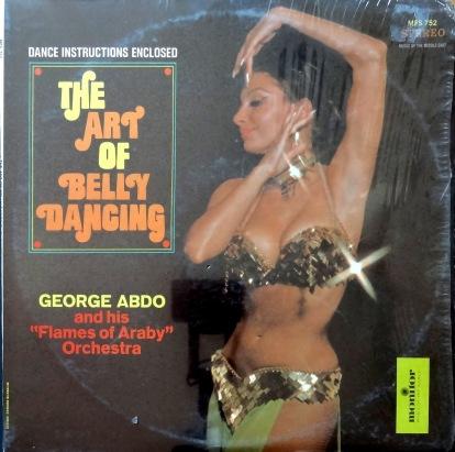 George Abdo front