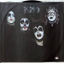 Kiss Originals 3