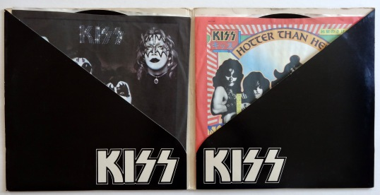 Kiss Originals 9