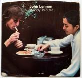 Lennon Nobody A