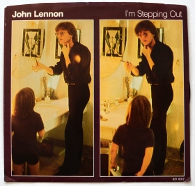 Lennon Stepping A
