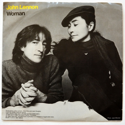 Lennon Woman A