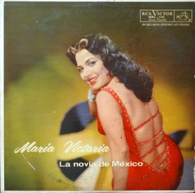 Maria Victoria front