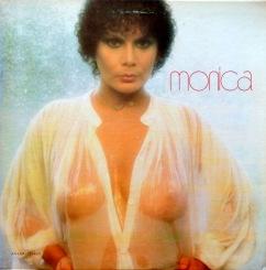 Monica front