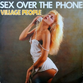 Village People Sex Over the Phone