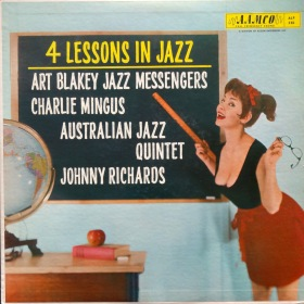 4 Lessons In Jazz