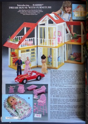 Barbie 2 sears 1979