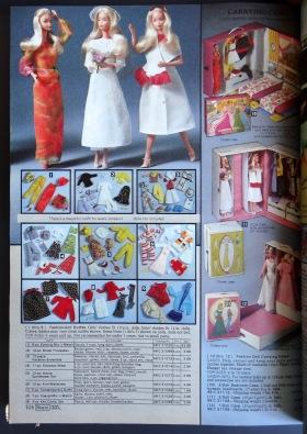 Barbie 3 sears 1979