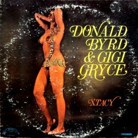 Byrd Xtacy