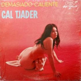 Cal Tjader Demasiado